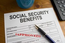 Social Security & Disability | Reeves DiVinere Wright